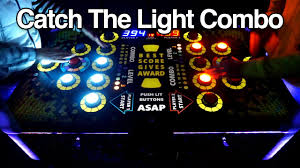 Catch The Light Arcade Game Catch The Light Combo Multiplayer Speed Reflex Game