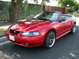 2000 Ford Mustang GT - SOLD [2000 Ford Mustang GT Convertible ...