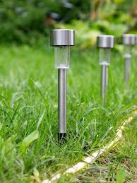 Фонарь садовый металлический Tobago AJ-7015 10 шт ...
