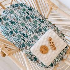 arizona bassinet sheet change pad