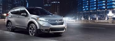 Shop for a Honda CR-V - Official Honda Website