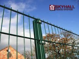 welded wire fence panels. Modren Fence Double Wire Welded Mesh Fencing Panels For Welded Wire Fence Panels