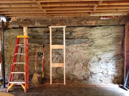 Small Picture Part Of This Old Stone Wall Interior Design Interiors House Colors