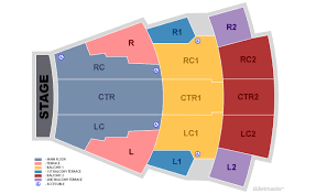 Jubilee Calgary Seating Chart National Geographic Symphony For Our World On April 25 At 7 30 P M