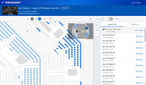 How To Purchase Tickets On Ticketmaster