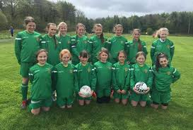 Listowel Celtic - Well done to Ava Walsh and Saoirse Kelly... | Facebook