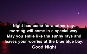 good night friends images
