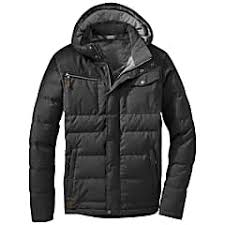 Outdoor Research Jacket Size Chart Outdoor Research M Whitefish Down Jacket Black Fast And