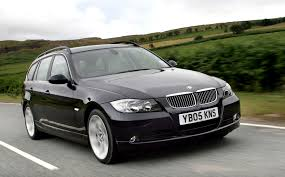 All BMW Models 2006 bmw 325i reliability : BMW 3-Series Touring Review (2005 - 2012) | Parkers