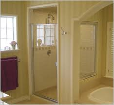 shower glass doors phoenix inviting heavy plate shower doors and frameless shower enclosures