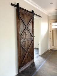excellent barn wood sliding door mushroom double contemporary style interior doors reclaimed uk wooden furniture