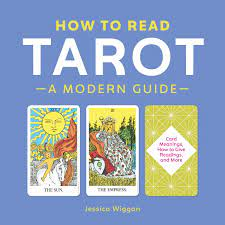 If you're just starting to learn how to read tarot cards, it might seem like there is so much to absorb! How To Read Tarot A Modern Guide Wiggan Jessica 9781641524391 Amazon Com Books