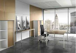 interior of office. design a office interior of t