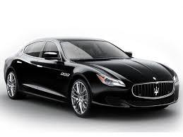 Quattroporte 2017 Maserati