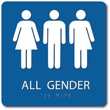 restroom signs. Contemporary Restroom Intended Restroom Signs S