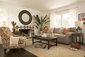 Thompson Sofa Living Spaces
