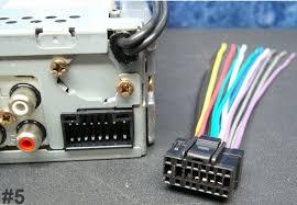 panasonic 16 pin car stereo wire harness radio plug back clip Boss 16 Pin Wiring Harness Boss 16 Pin Wiring Harness #38 boss 16 pin wiring harness