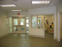 high school office. This Excellent Front Office Design Can Dramatically Improve Access Control  For A School. While This High School E