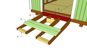 building a shed ramp building a shed ramp building shed ramp plans
