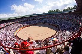 Resultado de imagen de Feria del Toro de Pamplona
