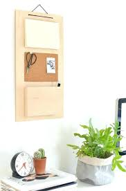 wall mounted office organizer system. Wall Hanging Office Organizer Home Organizers Mounted System .