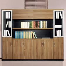 office wall cabinets. Brilliant Cabinets China High Quality Cheap Wooden Office Wall Cabinet Modern Showcase  Designs With Office Wall Cabinets O