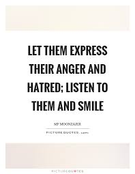 Hatred Quotes Enchanting Anger And Hatred Quotes Sayings Anger And Hatred Picture Quotes