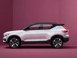 volvo new car releaseVolvos first electric car FACTS  Business Insider