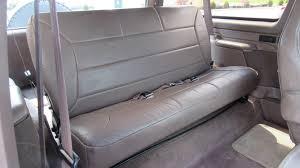 All 96 fords use obdii. 1996 Ford Bronco Eddie Bauer Edition F59 Houston 2016