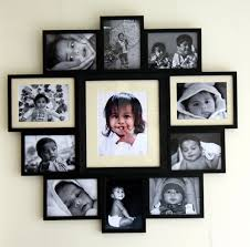 modern picture frames collage. 11 Pictures Multi Photo Frame Modern Picture Frames Collage
