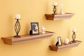 Small Picture Free floating wall shelves woodworking plan