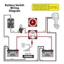 mercury outboard wiring diagram diagram pinterest mercury how to wire a boat switch panel at Boat Electrical Diagrams