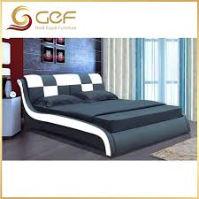 Indian Bed Designs Photos Wood Double Simple Design