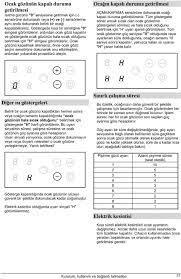 Ankastre Seramik Cam Ocak - PDF Ücretsiz indirin