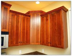 cabinet crown molding installation kitchen home depot cabinets