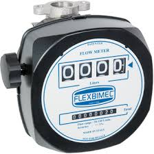 <b>Diesel Flow Meters</b> | Flexbimec