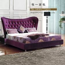 high end bedroom furniture. cheap high-end bedroom furniture double leather soft bed 18 m fashion simple neoclassical beds high end