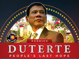 Image result for Photos of Duterte