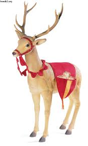 christmas ornaments deer christmas wapiti table decoration on christmas deer decorations indoor