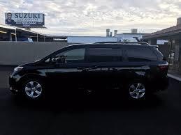 2015 Used Toyota Sienna 2015 Toyota Sienna LE 8 Passenger Mini Van ...