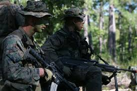 Marine Corps Special Forces Marsoc Training Military Com