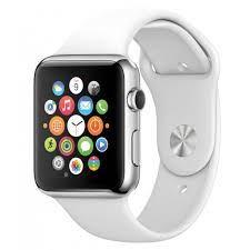 Đồng hồ thông minh SmartWatch gắn sim độc lập a1 nghe gọi hồng cánh sen