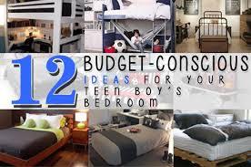 Boys Bedroom Ideas On A Budget