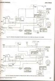john deere starter solenoid wiring questions & answers (with John Deere 4230 Wiring Diagram i have a john deere 160 lawn tractor not used for past 8 years when i hook up battery, starter wants to turn over immediately without using the key john deere 4210 wiring diagram