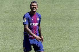ماهي أولى كلمات لاعب برشلونة الجديد ؟ – Football Tribe Arabia