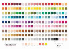 Shape search printable worksheet (color). Spectrum Noir Markers Colour Charts Crafters Companion
