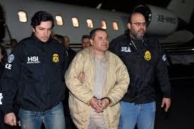 El Chapo Sentenced to Life in Prison - Rolling Stone