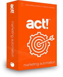 Marketing Automation Comparison Chart Act Marketing Automation Keystroke Ca Worlds 1 Act