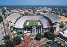 Auburn University Stadium Seating Chart Jordan Hare Seating Graffikki Com
