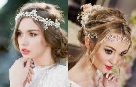 Romantic Low Bun Wedding Hairstyles 2017 Hairdrome Com
